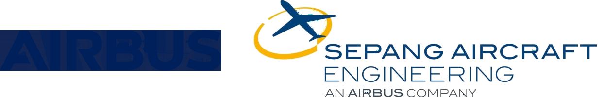 Sepang Aircraft Engineering Sdn Bhd Logo